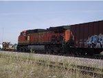 BNSF 5114 (DPU)