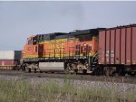 BNSF 4933 (DPU)