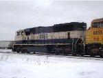 BNSF 9787 (DPU)
