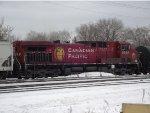 CP 9569 (Mid-train DPU)