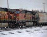 BNSF 4456