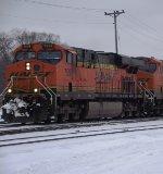 BNSF 7598
