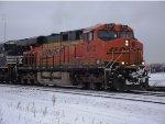 BNSF 6412