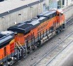 BNSF 6556