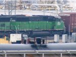 BNSF 1402