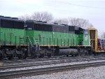 BNSF 1432