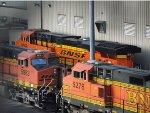 BNSF 8368