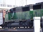 BNSF 1413