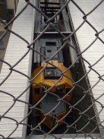 BNSF 1623