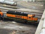 BNSF 1690