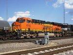 BNSF 4282