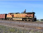 BNSF 4438 (DPU)