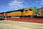 BNSF 9901 (DPU)