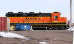 BNSF 2610