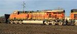 BNSF 5791