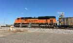 BNSF 9061 (DPU)