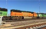BNSF 1463