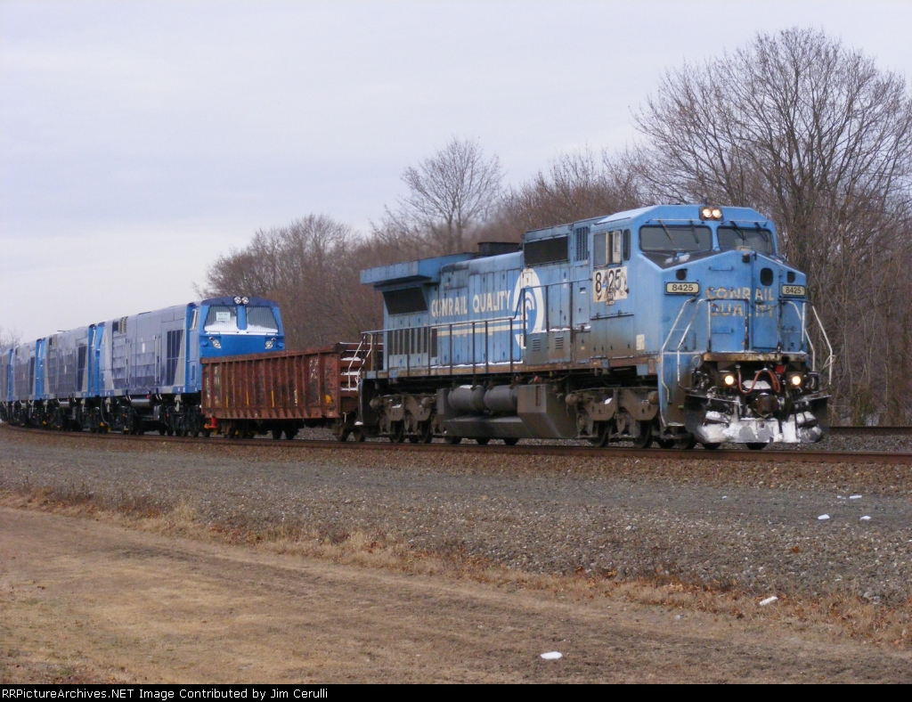 NS 8425