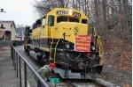 NYSW 3022 on WSPX