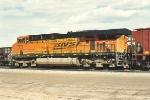 Grain train DPU