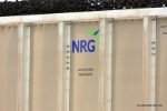 NRG names most their hoppers after employees at one of their power plants