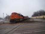 BNSF 9169