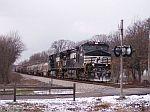 Massive train