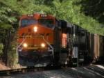 BNSF 6336 (NS #736)