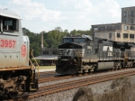 NS 175 Meets NS W61