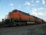 BNSF 5930 (NS #736)