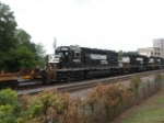 NS 6090 Trailing on 139