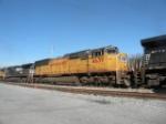 2nd locomotive on NS 361
