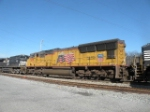 4th locomotive on NS 361