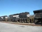 6th locomotive on NS 361