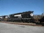 7th locomotive on NS 361