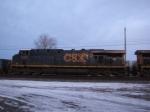 CSX 5382