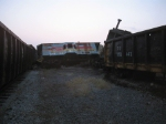ATN RR Gadsden Yard Derailment