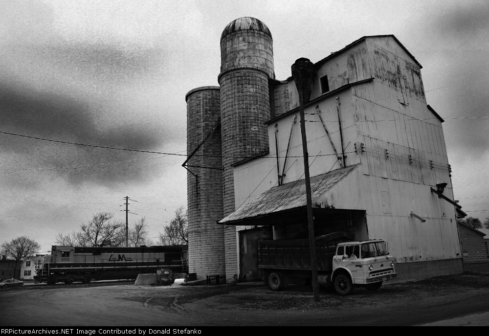 Grain Season