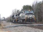 921's D9-40CW at Swann
