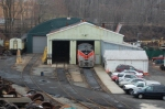 Morristown Yard