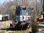 MTNR Parts Locomotive