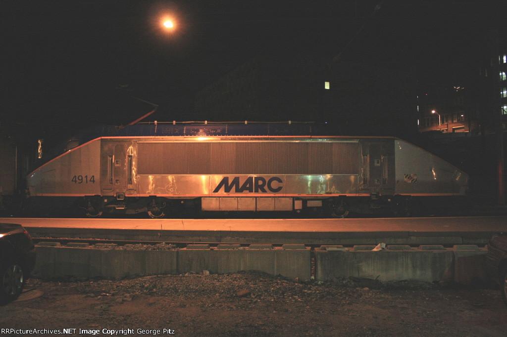 MARC HHP8 4914