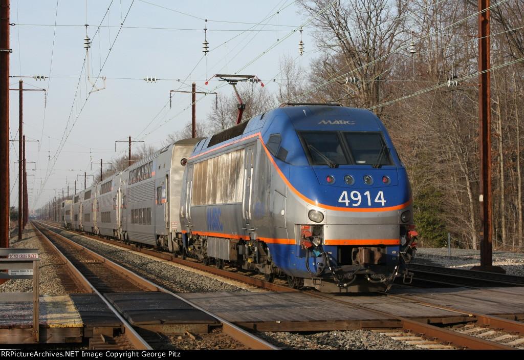 MARC train 523(10)