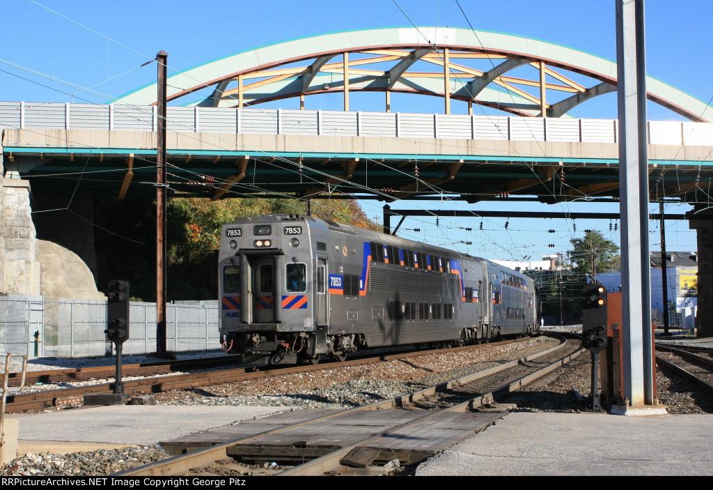 MARC train 641(22)