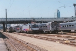 NJT at SSY