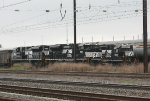 NS 5603, 1040 and 1036 at Bay View, MD