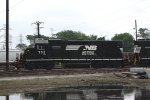 NS 703 at Wilmington, DE