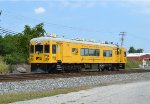 Sperry Rail Services 119