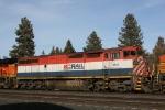 BC Rail 4621