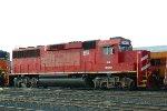 BNSF 168